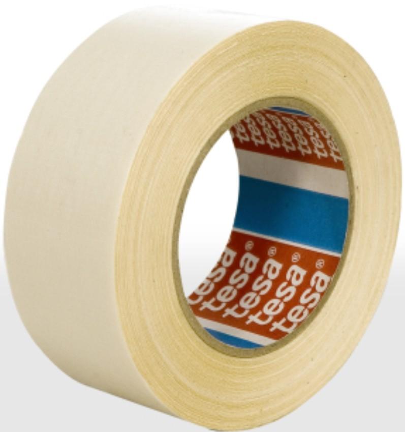 tesa tesafix 51960 50mmx25m 0 63 m teppichband verlegeband f r teppich pvc ebay. Black Bedroom Furniture Sets. Home Design Ideas