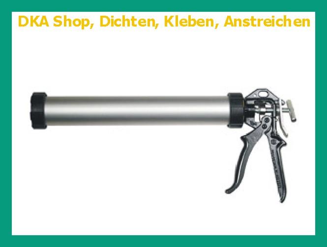 cox 620 hand dichtstoffpistole siliconpistole 600ml. Black Bedroom Furniture Sets. Home Design Ideas