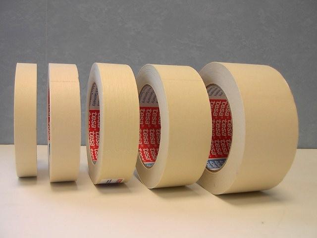 tesa maler krepp abklebeband kreppband 30mm 0 05 m ebay. Black Bedroom Furniture Sets. Home Design Ideas