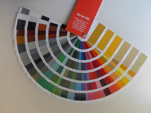 ral farbkarte farbf cher ralkarte leuchtfarben. Black Bedroom Furniture Sets. Home Design Ideas